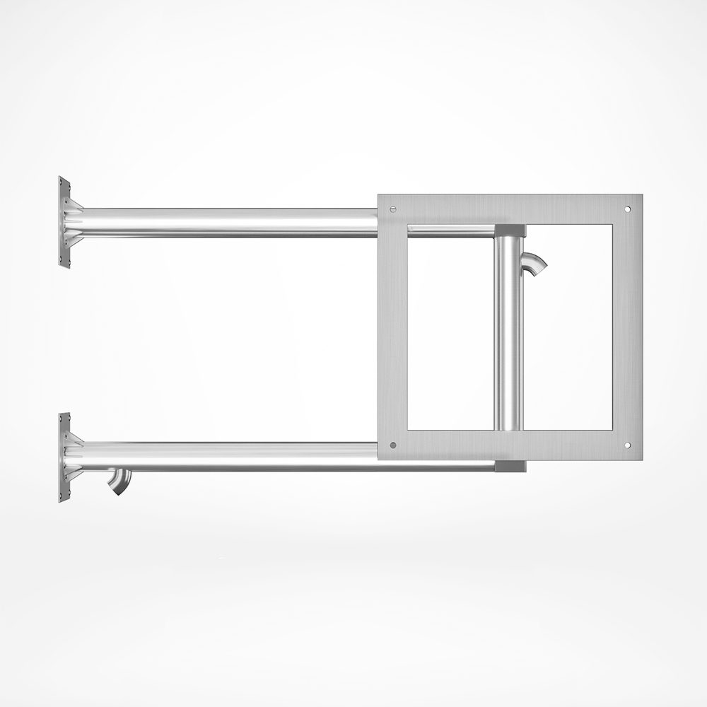 Cosmos Outdoor TV Side Wall Mount