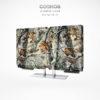 Cosmos Outdoor TV Neoprene Protective Cover
