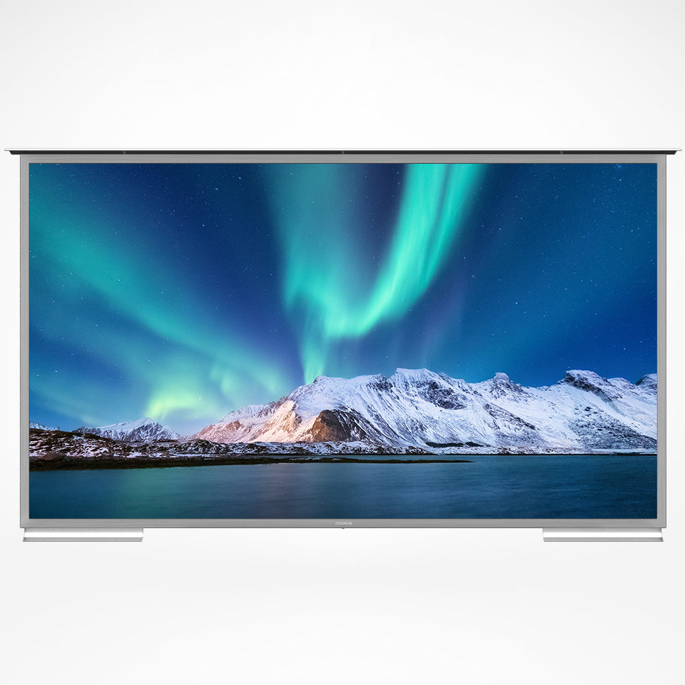 "100"" Cosmos Outdoor TV"