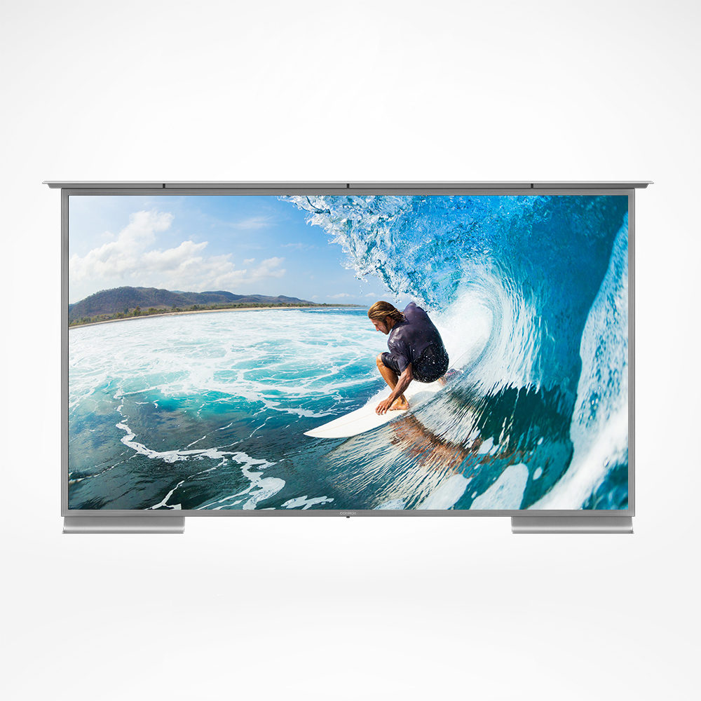 "75"" Cosmos Outdoor TV"