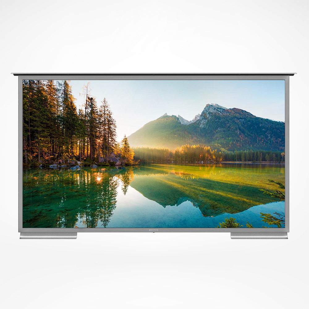 "85"" Cosmos Outdoor TV"
