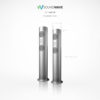 Cosmos SoundWave Cylinder Sizes